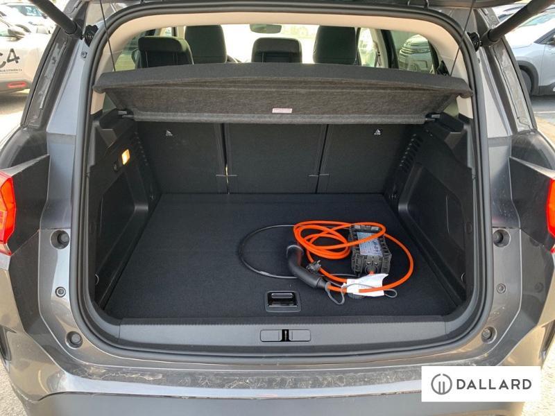 Photo 6 de l'offre de CITROEN C5 Aircross Hybrid 225ch Shine Pack e-EAT8 à 41600€ chez Citroën Muret / DS SALON Muret
