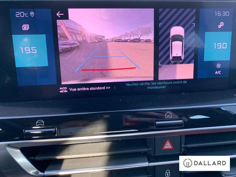Photo 14 de l'offre de CITROEN Nouvelle Ë-C4 136ch Feel Pack à 36990€ chez Citroën Muret / DS SALON Muret
