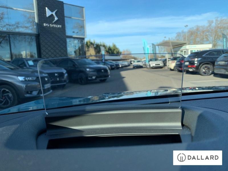 Photo 16 de l'offre de CITROEN Nouvelle Ë-C4 136ch Feel Pack à 36990€ chez Citroën Muret / DS SALON Muret