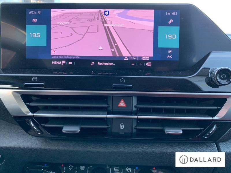 Photo 15 de l'offre de CITROEN Nouvelle Ë-C4 136ch Feel Pack à 36990€ chez Citroën Muret / DS SALON Muret