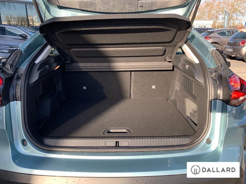 Photo 6 de l'offre de CITROEN Nouvelle Ë-C4 136ch Feel Pack à 36990€ chez Citroën Muret / DS SALON Muret