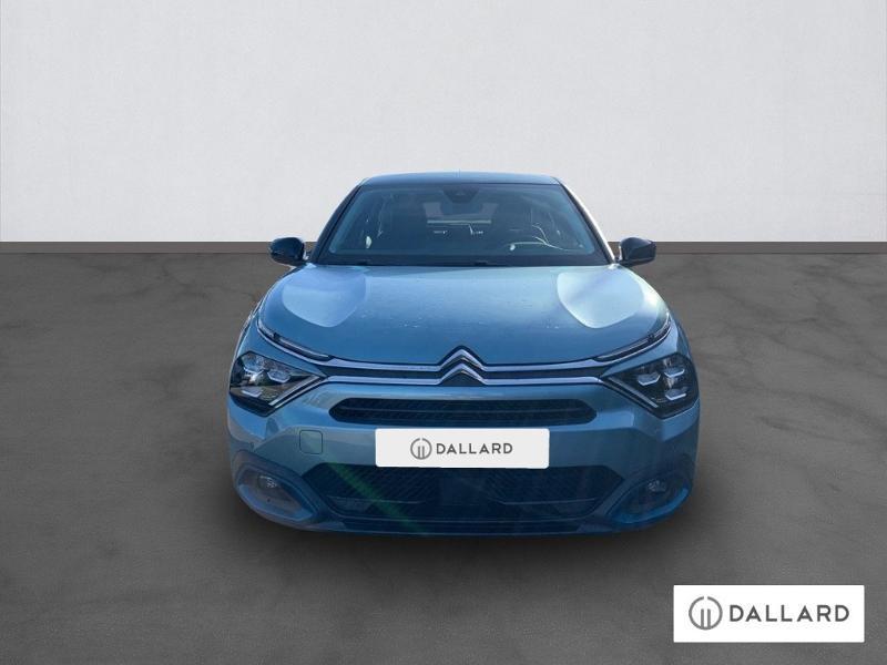 Photo 2 de l'offre de CITROEN Nouvelle Ë-C4 136ch Feel Pack à 36990€ chez Citroën Muret / DS SALON Muret