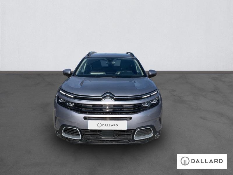 Photo 2 de l'offre de CITROEN C5 Aircross BlueHDi 130ch S&S Shine E6.d-TEMP à 32600€ chez Citroën Muret / DS SALON Muret