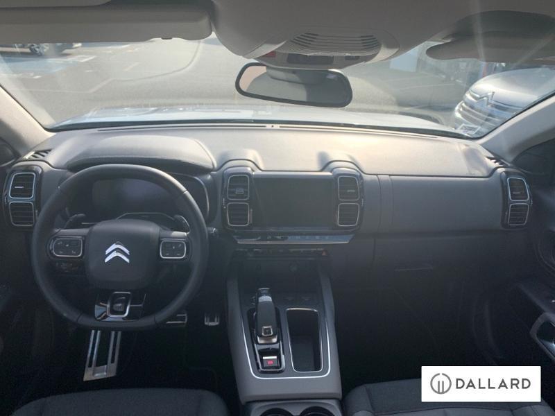 Photo 8 de l'offre de CITROEN C5 Aircross PureTech 180ch S&S Shine EAT8 E6.d-TEMP à 34000€ chez Citroën Muret / DS SALON Muret
