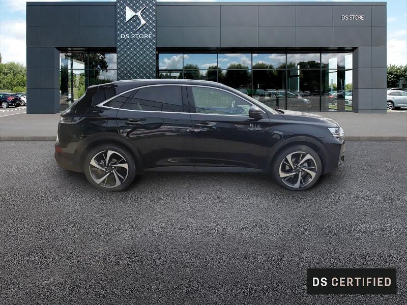 Photo 4 de l'offre de DS DS 7 Crossback BlueHDi 180ch Grand Chic Automatique à 55000€ chez Citroën Muret / DS SALON Muret