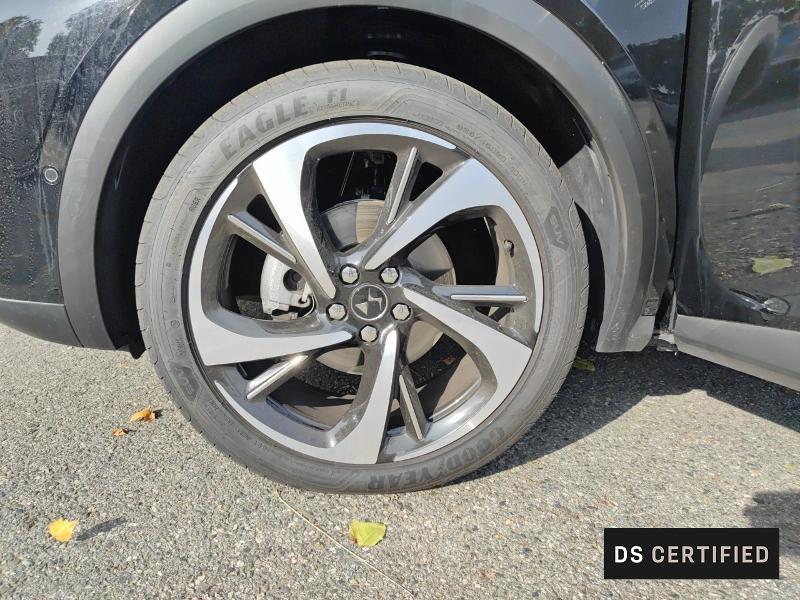 Photo 11 de l'offre de DS DS 7 Crossback BlueHDi 180ch Grand Chic Automatique à 55000€ chez Citroën Muret / DS SALON Muret