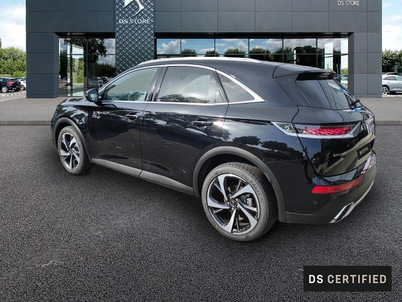 Photo 7 de l'offre de DS DS 7 Crossback BlueHDi 180ch Grand Chic Automatique à 55000€ chez Citroën Muret / DS SALON Muret