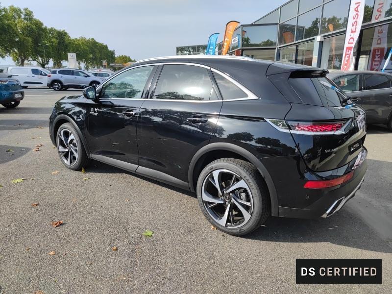 Photo 25 de l'offre de DS DS 7 Crossback BlueHDi 180ch Grand Chic Automatique à 55000€ chez Citroën Muret / DS SALON Muret