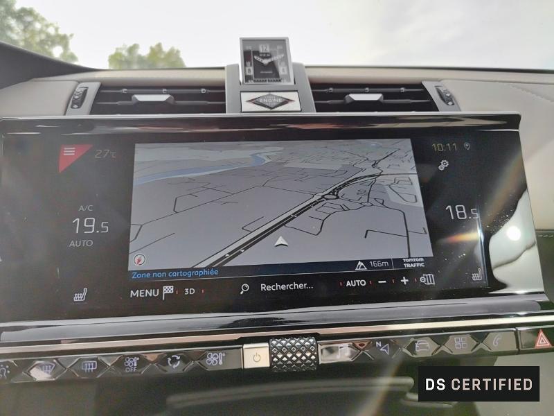 Photo 13 de l'offre de DS DS 7 Crossback BlueHDi 180ch Grand Chic Automatique à 55000€ chez Citroën Muret / DS SALON Muret