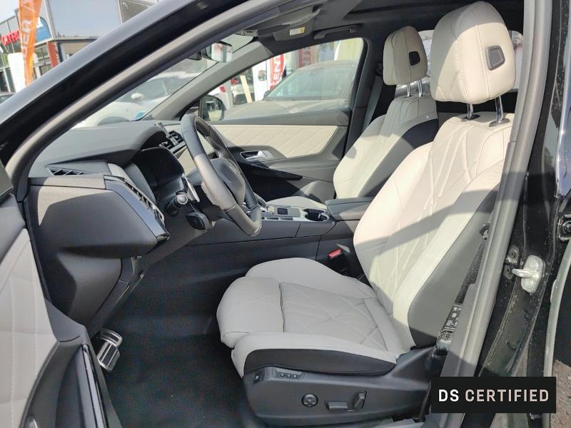Photo 9 de l'offre de DS DS 7 Crossback BlueHDi 180ch Grand Chic Automatique à 55000€ chez Citroën Muret / DS SALON Muret