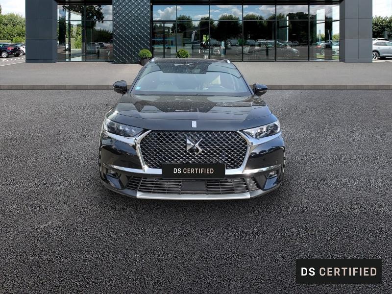 Photo 2 de l'offre de DS DS 7 Crossback BlueHDi 180ch Grand Chic Automatique à 55000€ chez Citroën Muret / DS SALON Muret