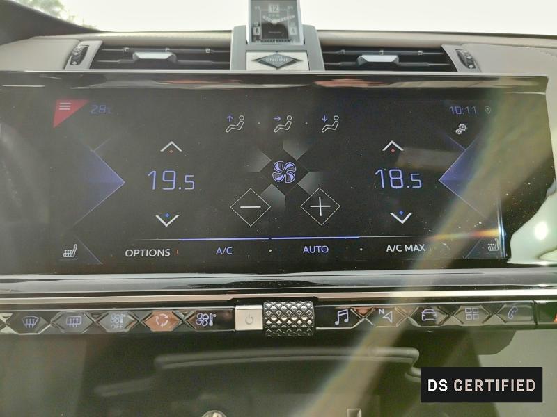 Photo 16 de l'offre de DS DS 7 Crossback BlueHDi 180ch Grand Chic Automatique à 55000€ chez Citroën Muret / DS SALON Muret