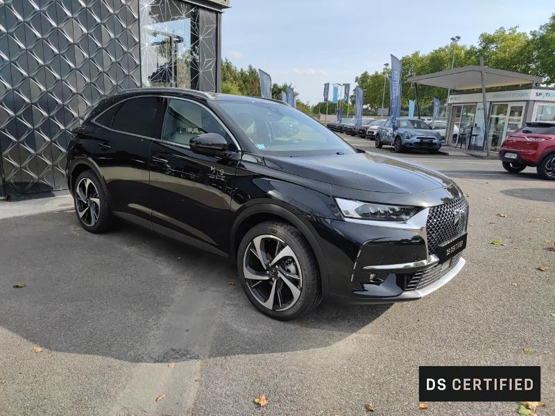 Photo 22 de l'offre de DS DS 7 Crossback BlueHDi 180ch Grand Chic Automatique à 55000€ chez Citroën Muret / DS SALON Muret