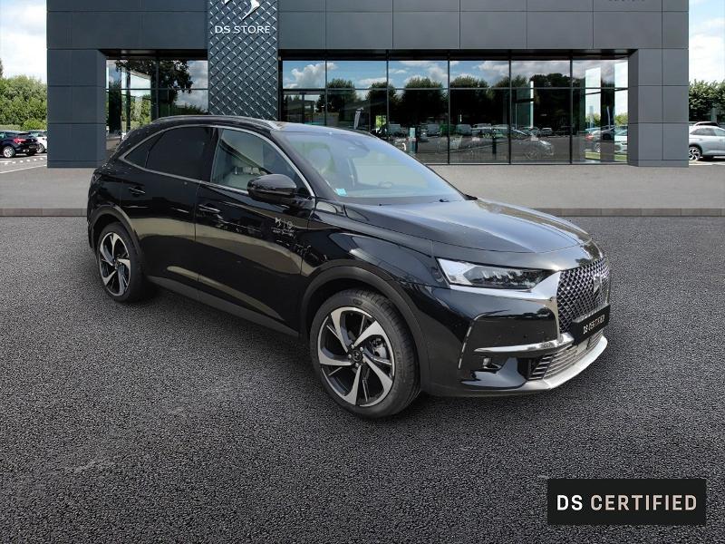 Photo 3 de l'offre de DS DS 7 Crossback BlueHDi 180ch Grand Chic Automatique à 55000€ chez Citroën Muret / DS SALON Muret
