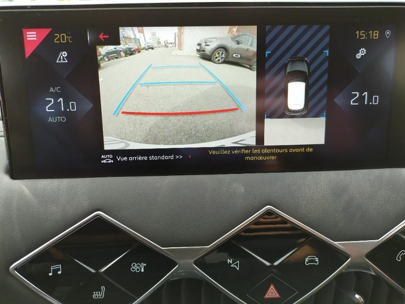 Photo 28 de l'offre de DS DS 3 Crossback BlueHDi 130ch Grand Chic Automatique à 34500€ chez Citroën Muret / DS SALON Muret