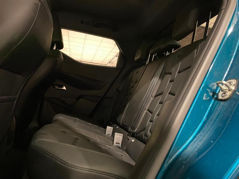 Photo 5 de l'offre de DS DS 3 Crossback PureTech 130ch Grand Chic Automatique à 33000€ chez MURET - Citroën, DS Automobiles, VO toutes marques