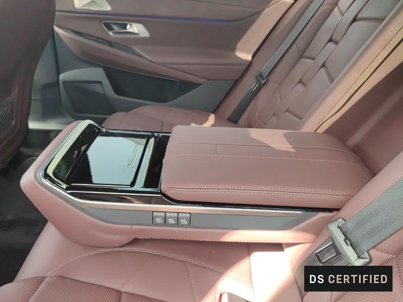 Photo 15 de l'offre de DS DS 9 PureTech 225ch Rivoli+ Automatique à 62000€ chez Citroën Muret / DS SALON Muret