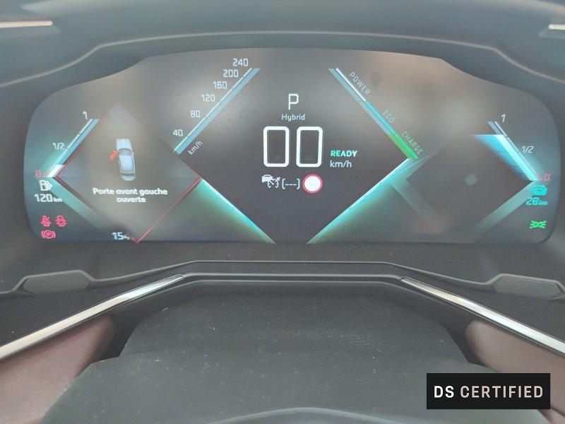 Photo 17 de l'offre de DS DS 9 PureTech 225ch Rivoli+ Automatique à 62000€ chez Citroën Muret / DS SALON Muret