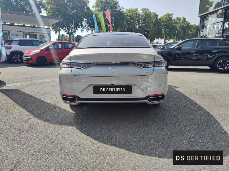 Photo 22 de l'offre de DS DS 9 PureTech 225ch Rivoli+ Automatique à 62000€ chez Citroën Muret / DS SALON Muret