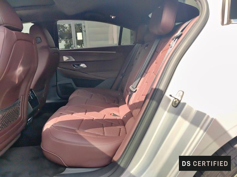 Photo 10 de l'offre de DS DS 9 PureTech 225ch Rivoli+ Automatique à 62000€ chez Citroën Muret / DS SALON Muret