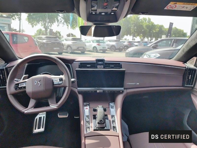 Photo 8 de l'offre de DS DS 9 PureTech 225ch Rivoli+ Automatique à 62000€ chez Citroën Muret / DS SALON Muret