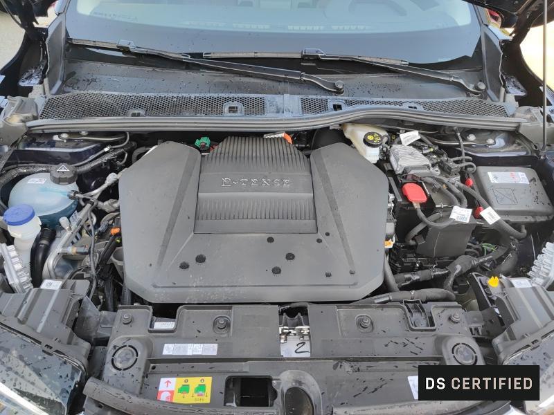 Photo 12 de l'offre de DS DS 3 Crossback E-Tense INES DE LA FRESSANGE à 45000€ chez Citroën Muret / DS SALON Muret