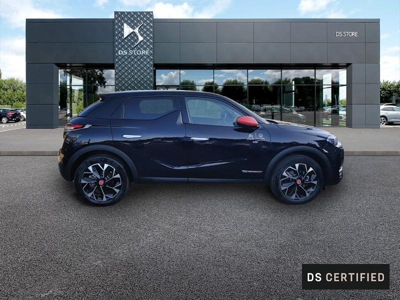 Photo 4 de l'offre de DS DS 3 Crossback E-Tense INES DE LA FRESSANGE à 45000€ chez Citroën Muret / DS SALON Muret