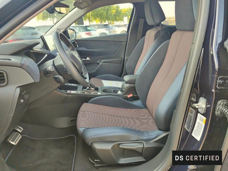 Photo 9 de l'offre de DS DS 3 Crossback E-Tense INES DE LA FRESSANGE à 45000€ chez Citroën Muret / DS SALON Muret