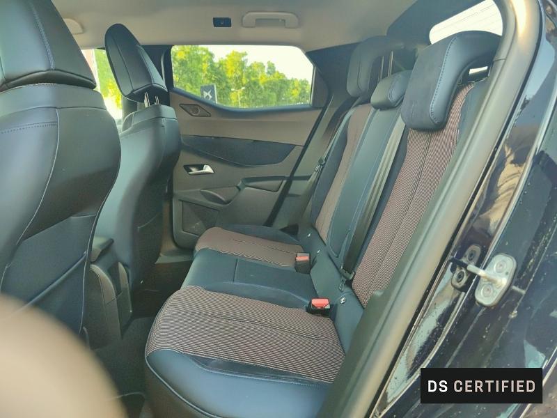 Photo 10 de l'offre de DS DS 3 Crossback E-Tense INES DE LA FRESSANGE à 45000€ chez Citroën Muret / DS SALON Muret