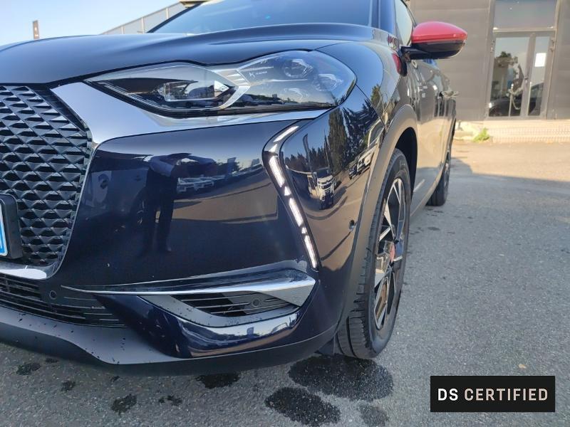 Photo 16 de l'offre de DS DS 3 Crossback E-Tense INES DE LA FRESSANGE à 45000€ chez Citroën Muret / DS SALON Muret
