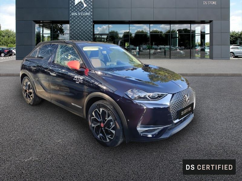Photo 3 de l'offre de DS DS 3 Crossback E-Tense INES DE LA FRESSANGE à 45000€ chez Citroën Muret / DS SALON Muret