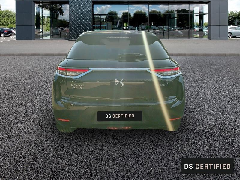 Photo 5 de l'offre de DS DS 3 Crossback E-Tense INES DE LA FRESSANGE à 45000€ chez Citroën Muret / DS SALON Muret