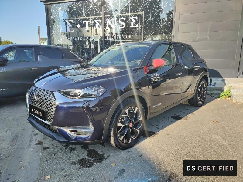 Photo 18 de l'offre de DS DS 3 Crossback E-Tense INES DE LA FRESSANGE à 45000€ chez Citroën Muret / DS SALON Muret