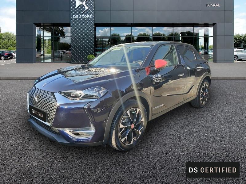 Photo 1 de l'offre de DS DS 3 Crossback E-Tense INES DE LA FRESSANGE à 45000€ chez Citroën Muret / DS SALON Muret