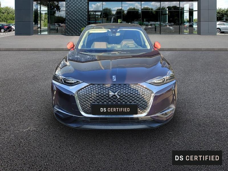 Photo 2 de l'offre de DS DS 3 Crossback E-Tense INES DE LA FRESSANGE à 45000€ chez Citroën Muret / DS SALON Muret