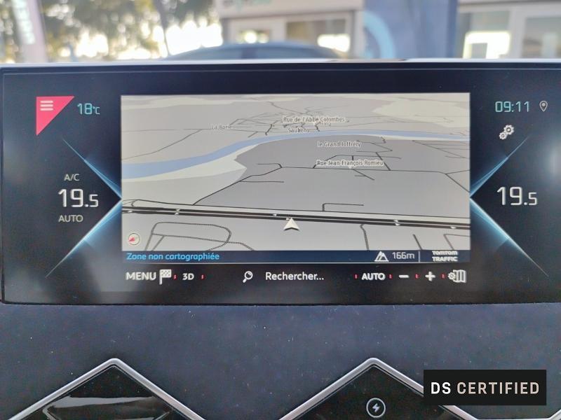 Photo 13 de l'offre de DS DS 3 Crossback E-Tense INES DE LA FRESSANGE à 45000€ chez Citroën Muret / DS SALON Muret