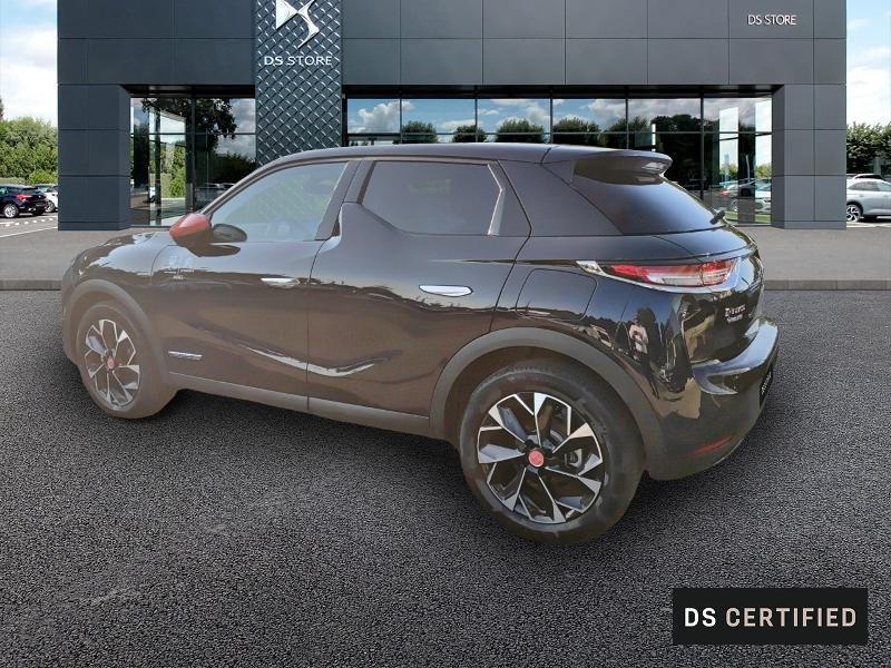 Photo 7 de l'offre de DS DS 3 Crossback E-Tense INES DE LA FRESSANGE à 45000€ chez Citroën Muret / DS SALON Muret