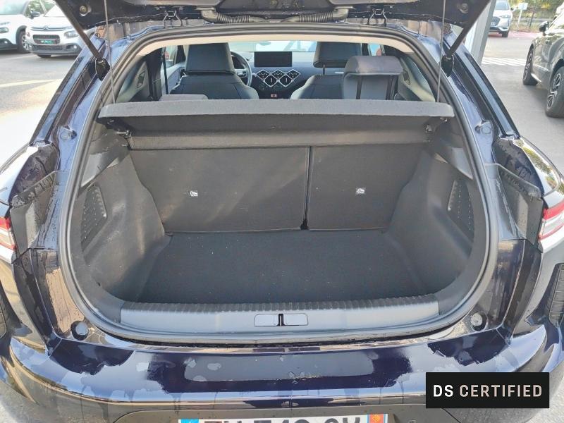 Photo 6 de l'offre de DS DS 3 Crossback E-Tense INES DE LA FRESSANGE à 45000€ chez Citroën Muret / DS SALON Muret