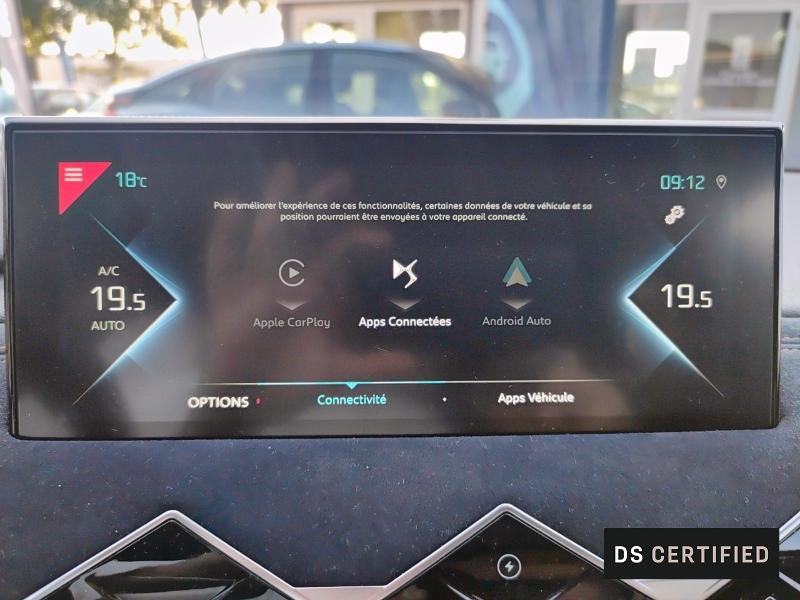 Photo 15 de l'offre de DS DS 3 Crossback E-Tense INES DE LA FRESSANGE à 45000€ chez Citroën Muret / DS SALON Muret