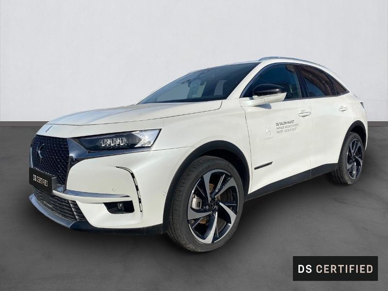 Photo 1 de l'offre de DS DS 7 Crossback PureTech 225ch Grand Chic Automatique 12cv 125g à 51990€ chez Citroën Muret / DS SALON Muret