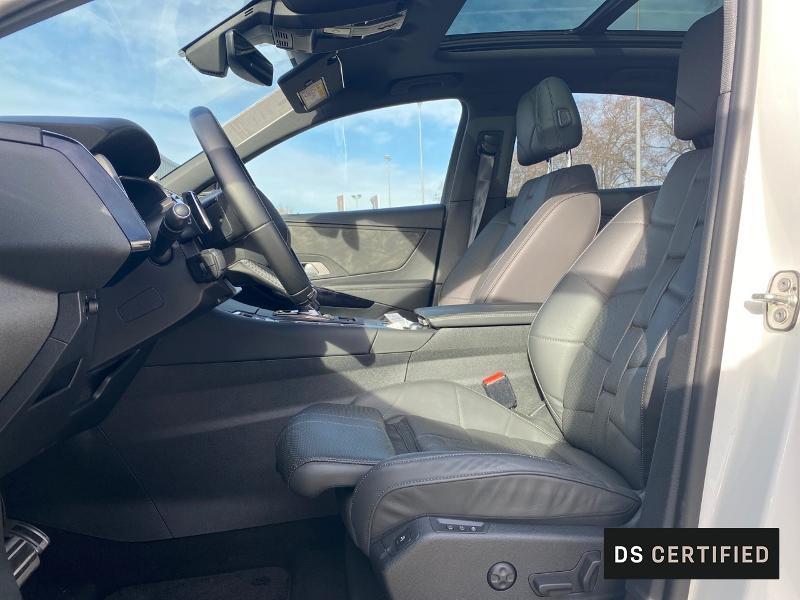Photo 9 de l'offre de DS DS 7 Crossback PureTech 225ch Grand Chic Automatique 12cv 125g à 51990€ chez Citroën Muret / DS SALON Muret