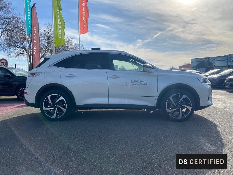 Photo 19 de l'offre de DS DS 7 Crossback PureTech 225ch Grand Chic Automatique 12cv 125g à 51990€ chez Citroën Muret / DS SALON Muret