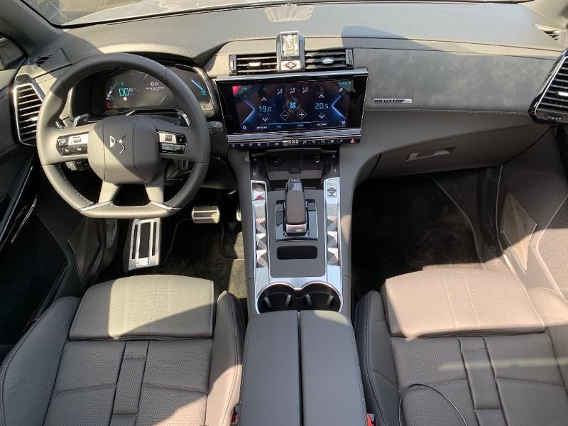 Photo 9 de l'offre de DS DS 7 Crossback E-TENSE 4x4 Grand Chic à 64900€ chez Citroën Muret / DS SALON Muret