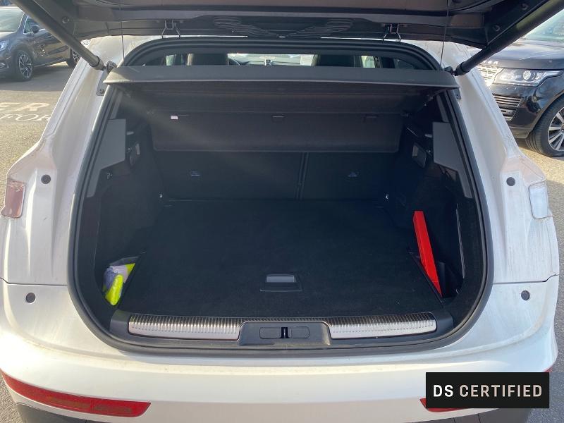 Photo 6 de l'offre de DS DS 7 Crossback PureTech 225ch Grand Chic Automatique 12cv 125g à 50500€ chez MURET - Citroën, DS Automobiles, VO toutes marques