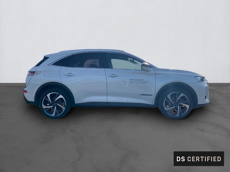 Photo 4 de l'offre de DS DS 7 Crossback PureTech 225ch Grand Chic Automatique 12cv 125g à 50500€ chez MURET - Citroën, DS Automobiles, VO toutes marques