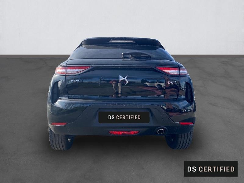 Photo 5 de l'offre de DS DS 3 Crossback BlueHDi 130ch So Chic Automatique 7cv à 32500€ chez MURET - Citroën, DS Automobiles, VO toutes marques