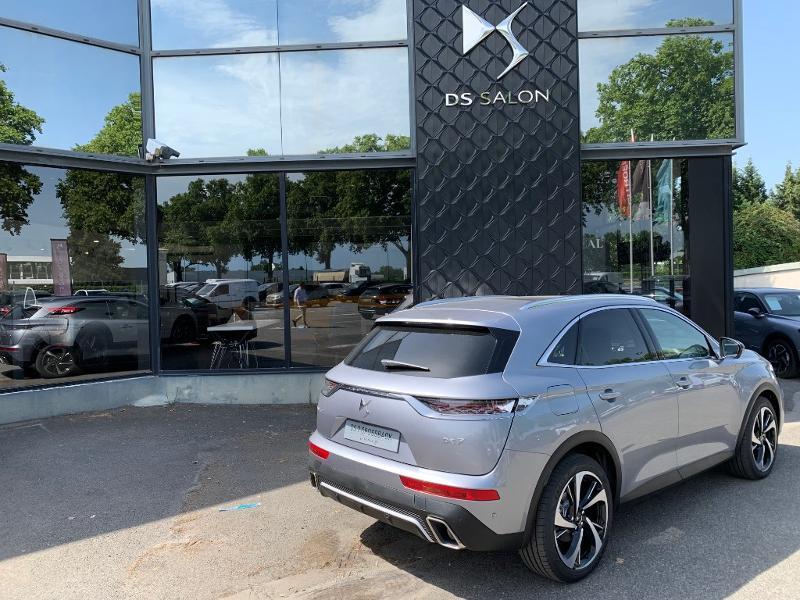 Photo 3 de l'offre de DS DS 7 Crossback E-TENSE 4x4 Grand Chic à 64900€ chez Citroën Muret / DS SALON Muret