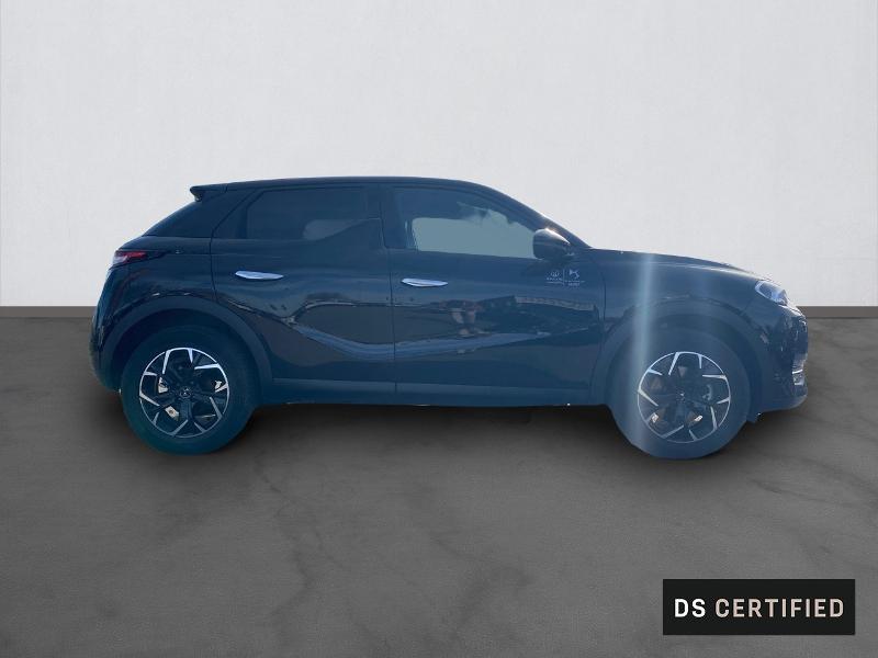 Photo 4 de l'offre de DS DS 3 Crossback BlueHDi 130ch So Chic Automatique 7cv à 32500€ chez MURET - Citroën, DS Automobiles, VO toutes marques