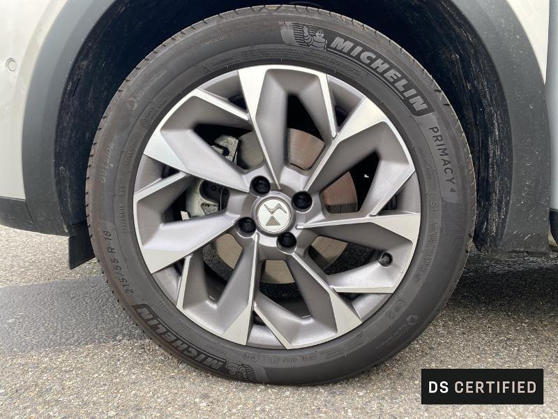 Photo 11 de l'offre de DS DS 3 Crossback E-Tense La Première 4cv à 32950€ chez Citroën Muret / DS SALON Muret