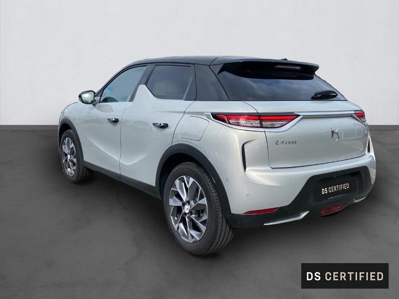 Photo 7 de l'offre de DS DS 3 Crossback E-Tense La Première 4cv à 32950€ chez Citroën Muret / DS SALON Muret